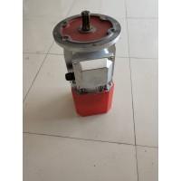 河南电机2.2-3.0铝壳实心软启动厂家家直销质保两年