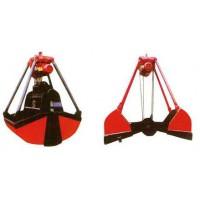 武汉起重机-起重配件优质马达抓斗销售13871412800