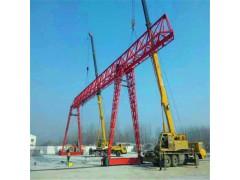 石家庄高新技术开发区安装制造龙门吊