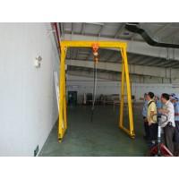 苏州相城区起重机销售安装:王经理13962543736