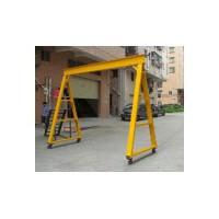 杭州移动式龙门吊生产厂家13646811300