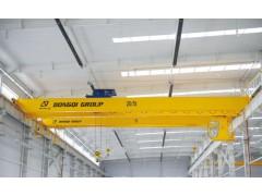 成都LSS手动双梁起重机专业生产制造18200433878