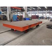 武漢起重機-優質平板軌道車廠家直銷銷售13871412800