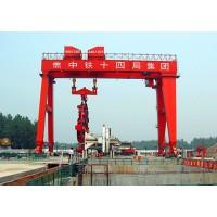 拉萨盾构用门式起重机专业制造-13658997361