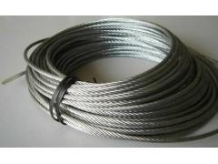 杭州钢丝绳批发零售