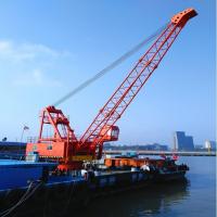 武汉起重机-港口起重机船用起重机销售13871412800