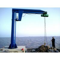 武汉起重机-悬臂起重机立柱式销售13871412800