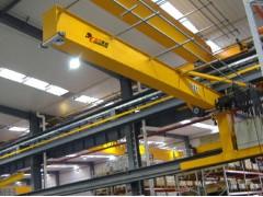 武汉起重机-悬臂起重机壁行式悬臂吊销售13871412800