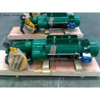 武汉起重机-矿用电动葫芦品质保障销售13871412800