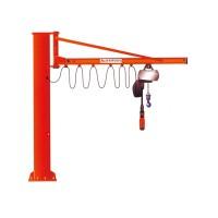 浙江杭州LSX系列定柱式悬臂吊