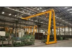 揚州半門式起重機生產銷售13951432044