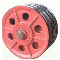 豫中集团滑轮片品牌公司13623904666