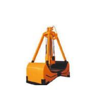 武汉起重机-起重配件优质单绳抓斗销售13871412800