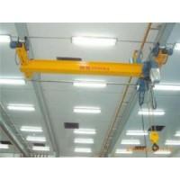 揚州懸掛起重機生產安裝13951432044