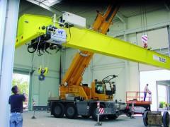 天津欧式起重机移装,改造:13821781857