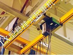 扬州LX悬挂起重机设计生产13951432044