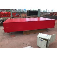 武汉起重机-KPD低压轨道电动平车销售13871412800