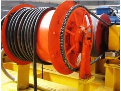 武汉起重机-起重配件优质电缆卷筒销售13871412800