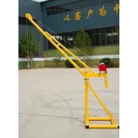 重庆圆管吊粮机13508335891