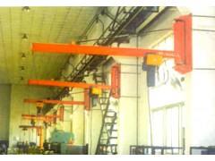襄阳壁式旋臂式起重机专业安装调试-宋18771560966