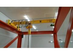 西安供应优质单梁悬挂起重机--王经理15002982003