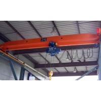 沈陽單梁起重機-橋式起重機專業制造