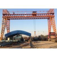 沈陽花架門式起重機-龍門吊設計研發生產