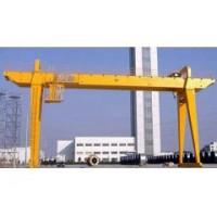 扬州门式起重机生产设计13951432044