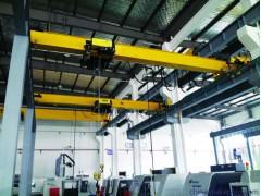 天津欧式单梁起重机生产制造13821781857