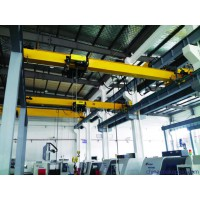 天津歐式單梁起重機生產制造13821781857