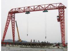 武漢起重機-廠家直銷品質龍門起重機銷售13871412800