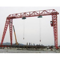 武汉起重机-厂家直销品质龙门起重机销售13871412800