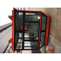 河南专业订制起重机司机室、品质可靠15837334777