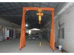 北京起重机销售移动式龙门吊:13401097927高经理