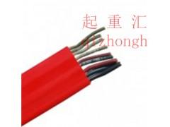 拖纜3×2.5+6×1.5+雙鋼絲扁電纜