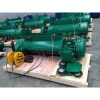 上海宝山电动葫芦生产厂家18202166906