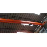 西安欧式通用桥式起重机专业制造-15002982003