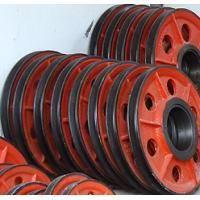 太原电动葫芦配件-滑轮片畅销产品