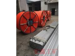 河南无接缝滑线服务起重机导电13262187779宏鑫工矿
