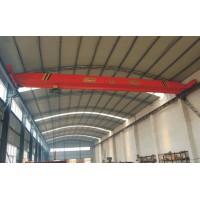 上海单梁起重机专业造13321866086