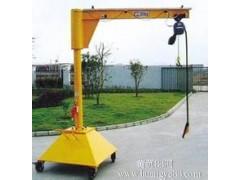 台州移动式旋臂起重机13616697958