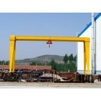 西安行车厂家销售供应优质龙门吊-王经理15002982003
