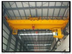 厂家供应广安大型QD双梁吊钩桥式起重机18581058258