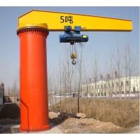 北京安装销售悬臂起重机:13401097927高经理