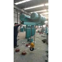 内蒙古乌兰察布起重机电动葫芦销售安装