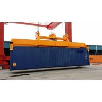 西安集装箱吊具厂家直销-15002982003