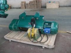 惠州起重机销售钢丝绳电动葫芦:13510037575乔经理