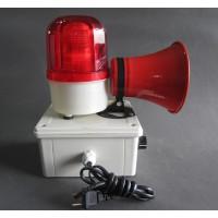云南昆明起重机配件-声光报警器生产厂家13888728823