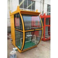河南蒲城電控專業制造起重機司機室15837334777