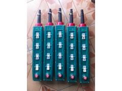 云南起重机-防爆控制按钮销售厂商13888899252